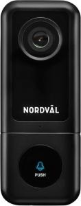 Nordväl SH105 Video Deurbel met camera
